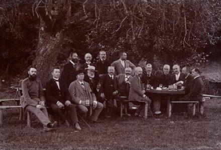 BILD A - Verschönerungsverein 1895