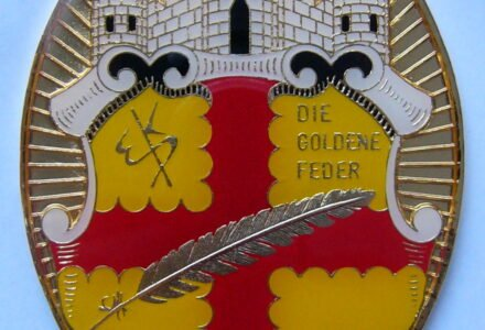G - Goldene Feder