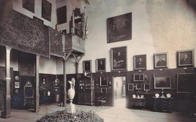 Stadtmuseum Unterstadt Haasstraße Kindergarten (4)