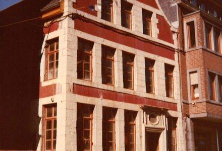 Umbau Stadtmuseum 1979-1980 (3)